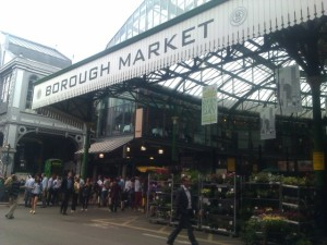 Borough Market | Photo: Charlotte Reid