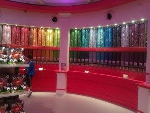 M and M World | Photo: Charlotte Reid