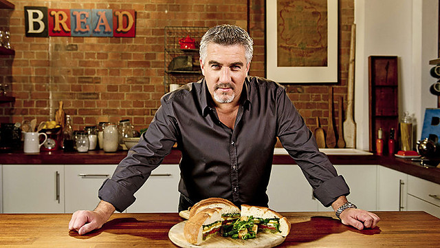 Paul Hollywood's bread | Photo: BBC