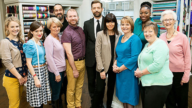 The Great British Sewing Bee | Photo: BBC