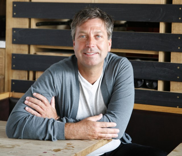 John Torode | Photo: Lichfield District Council via Flickr